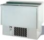 BOTELLERO 1000 2 PUERTAS INTERIOR ACERO INOX AISI-304 18/8