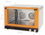 HORNO CONVECCION HRX604PLUS APERTURA FRONTAL